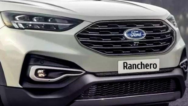 2022 Ford Ranchero price