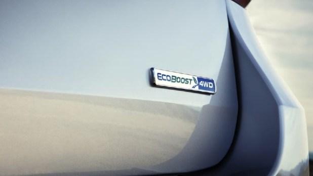 2022 Ford Edge Hybrid specs