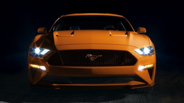 2023 Ford Mustang price