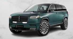 2023 Lincoln EV SUV release date