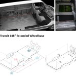 Length Of Usable Cargo Area Extended Wheelbase Ford Transit Usa Forum