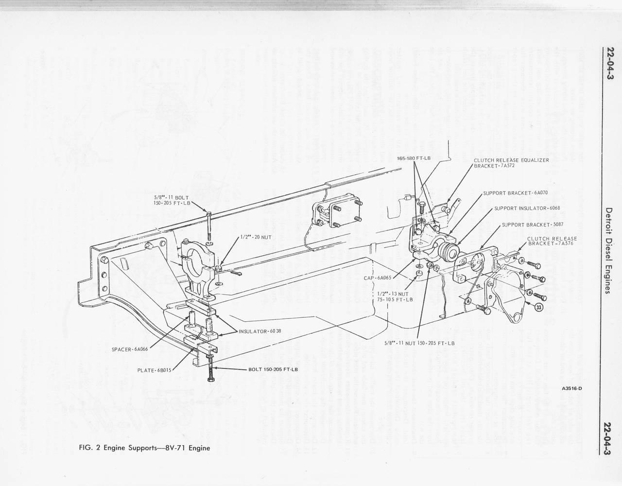 ford shop manual vol 2