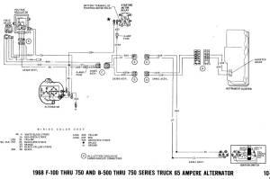 1968 Wiring diagrams  Ford Truck Fanatics
