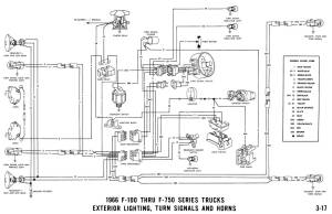 1966 Wiring Diagrams  Ford Truck Fanatics