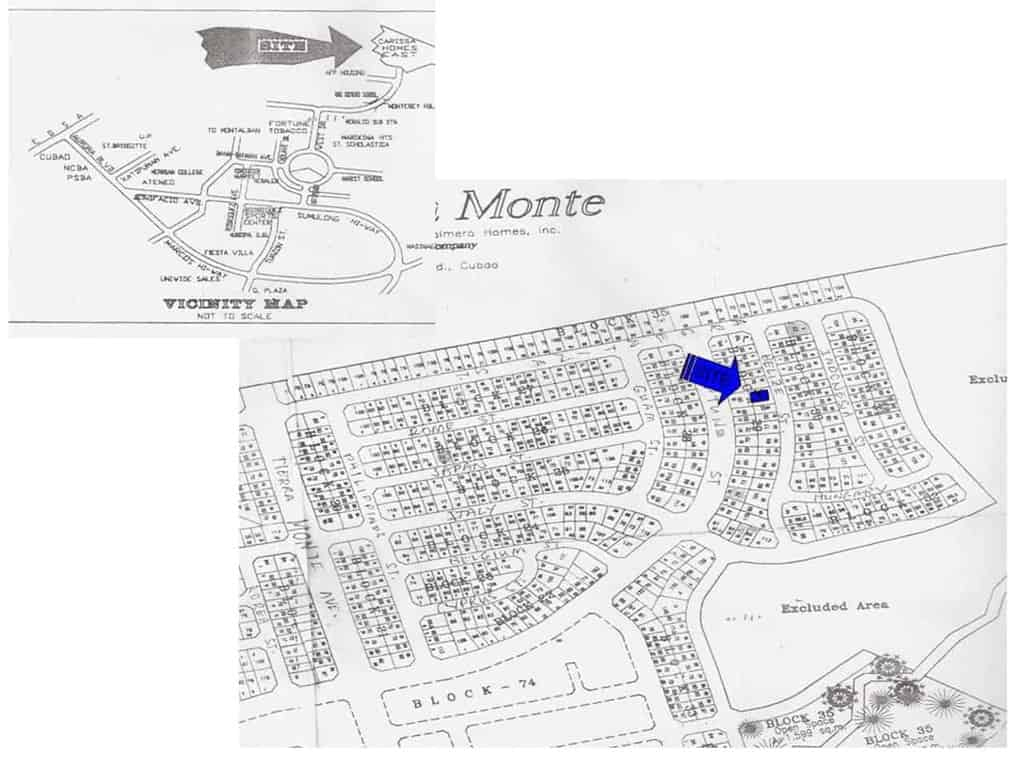 Bfs Foreclosed Property For Sale At Blk 29 Lot 14 Belize