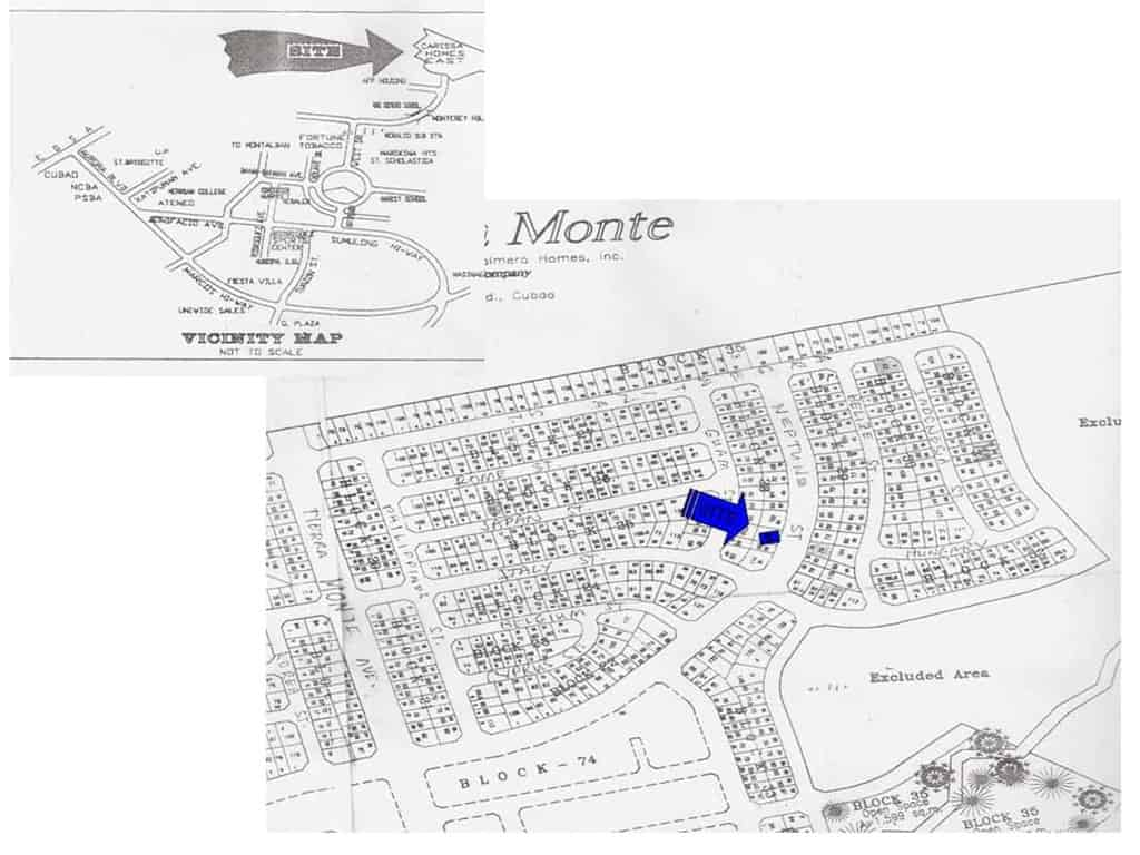 Bfs Foreclosed Property For Sale At Blk 28 Lot 26
