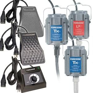 For Series TX, TXH, LX and LXH Motors