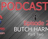 FGN Podcast – Episode 2: Butch Harmon Part 2 of 2