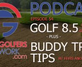 Fore Golfers Network 54 – Overhauling Golf Instruction
