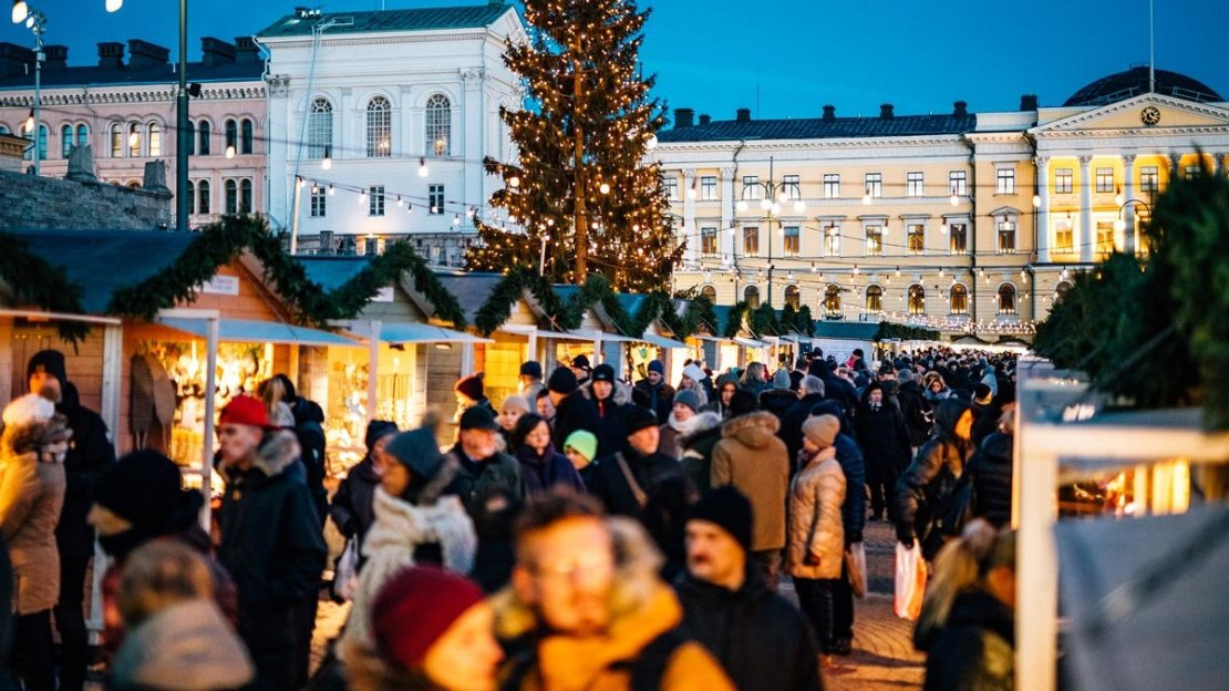 Interesting Christmas Traditions Around the World Finland