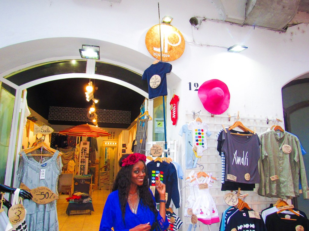 PSX_20160624_082336 - JP Boutique Amalfi by popular Dallas style blogger Foreign Fresh & Fierce