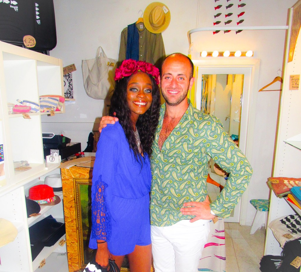 PSX_20160624_111025 - JP Boutique Amalfi by popular Dallas style blogger Foreign Fresh & Fierce