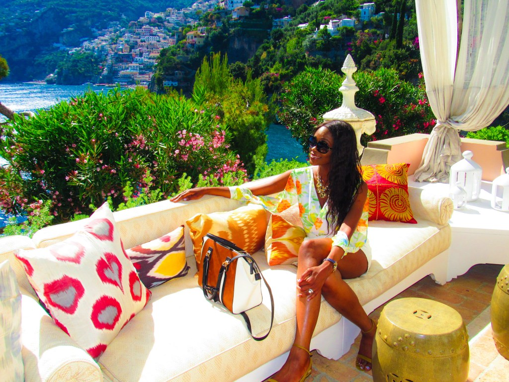 PSX_20160728_152423 - Things To Do in Positano, Italy by popular Dallas travel blogger Foreign Fresh & Fierce