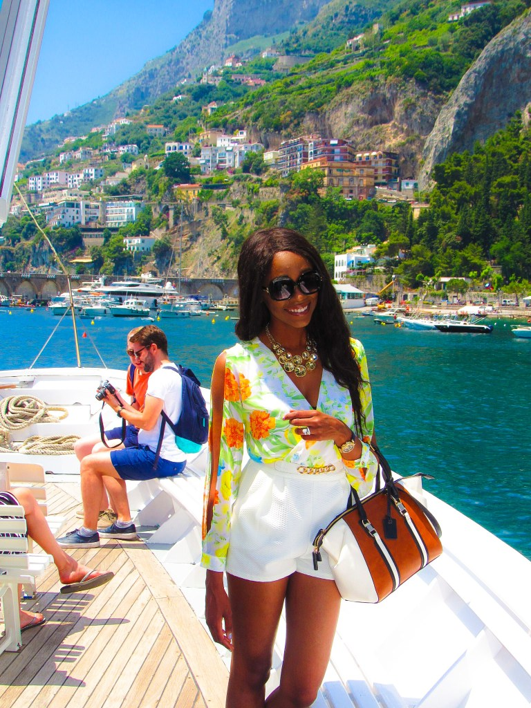 PSX_20160816_095111 - Things To Do in Positano, Italy by popular Dallas travel blogger Foreign Fresh & Fierce