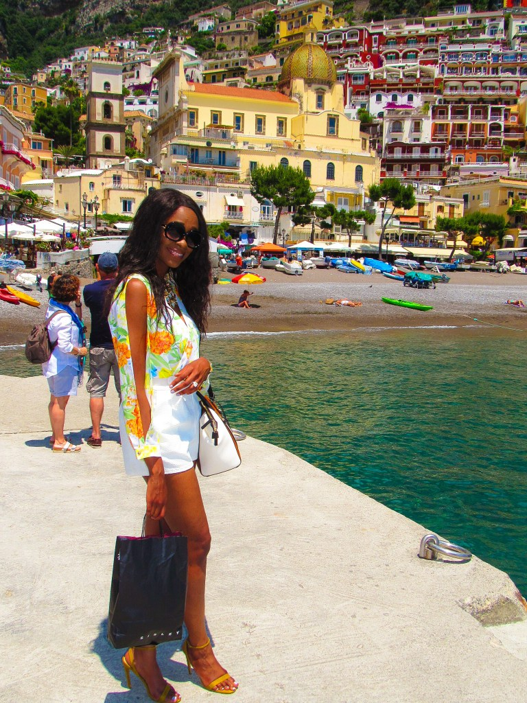 PSX_20160825_184508 - Things To Do in Positano, Italy by popular Dallas travel blogger Foreign Fresh & Fierce