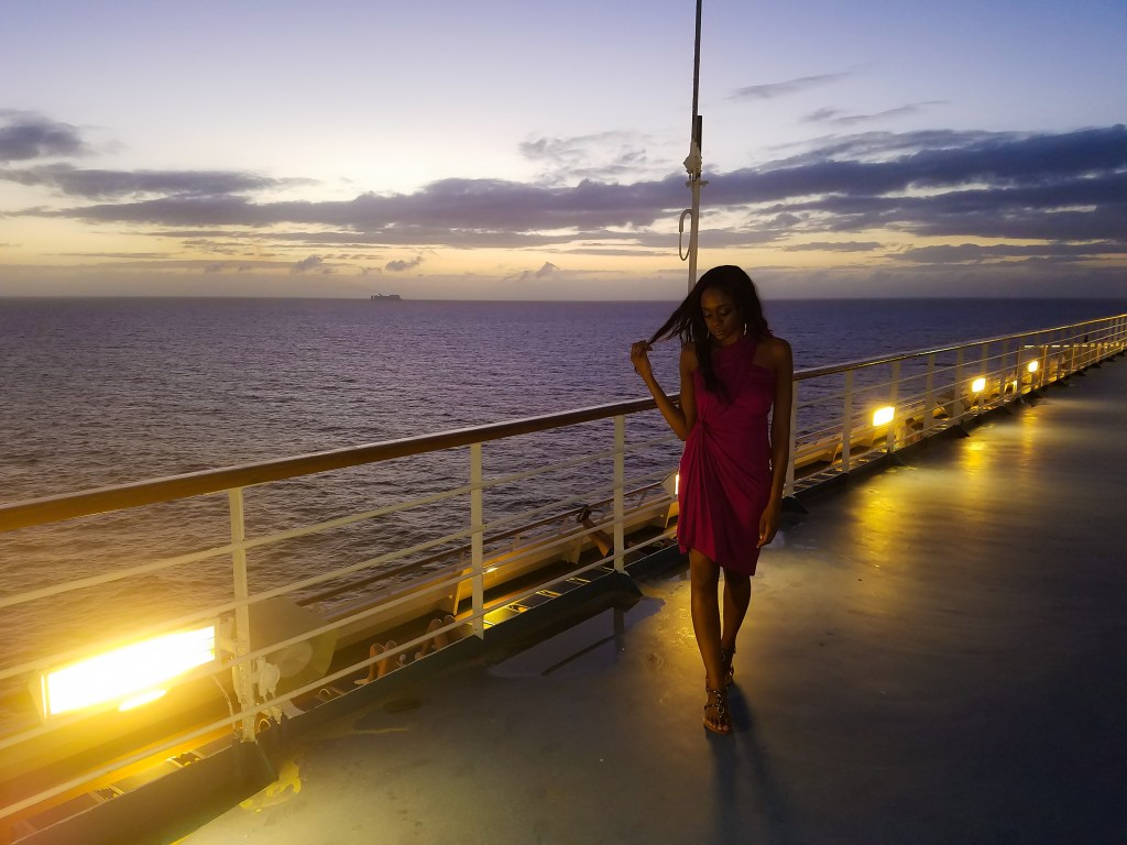 3 Day Carnival Cruise by popular Dallas travel blogger Fresh Foreign & Fierce