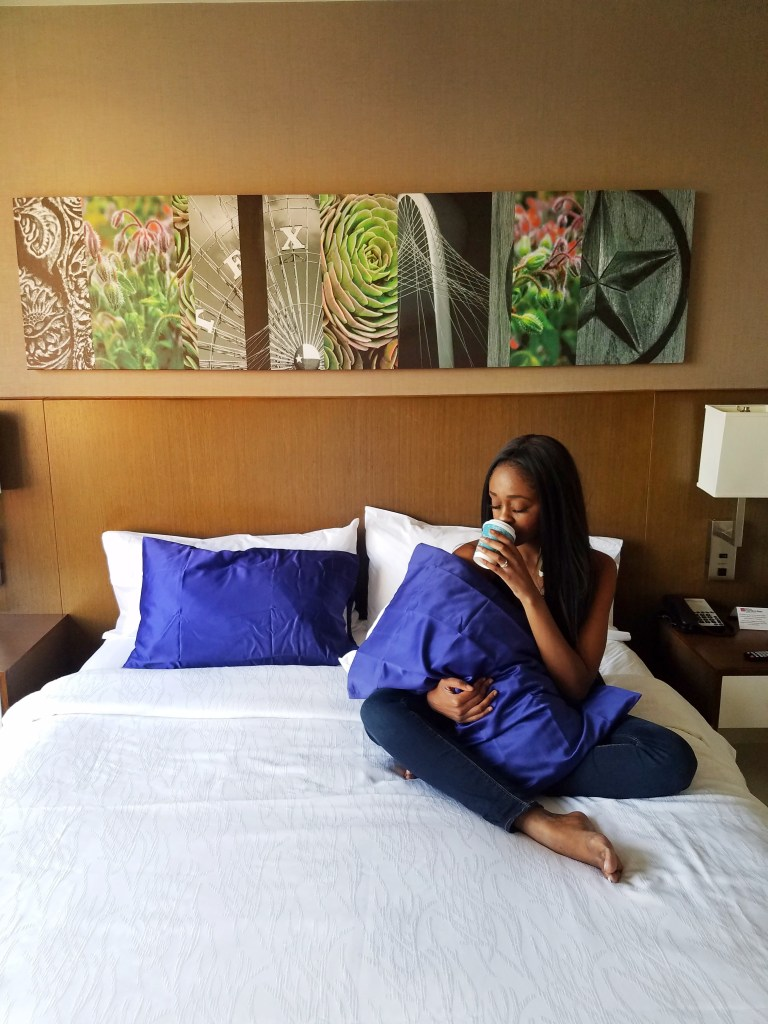 Sleeping Savvy With Savvy Sleepers by popular Dallas beauty blogger Foreign Fresh & Fierce