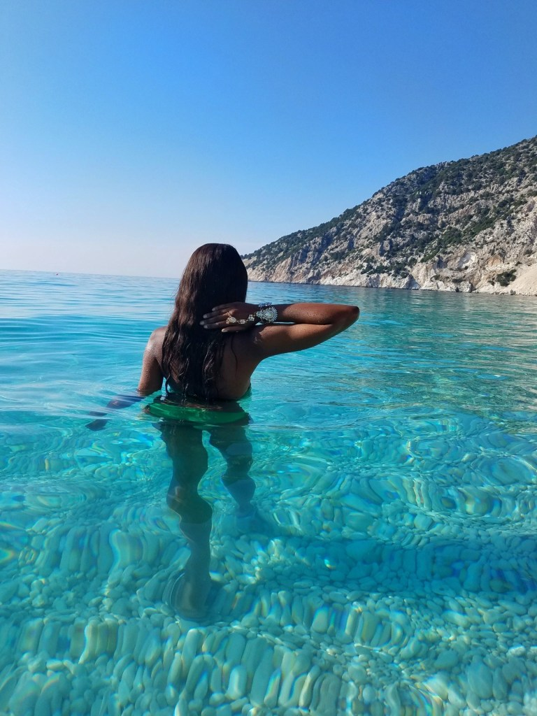 Kefalonia, Greece – The Most Beautiful Beaches in Greece