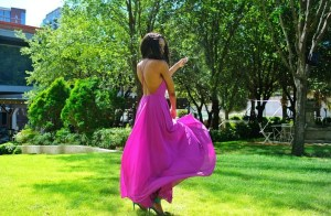 Lulus Mythical Kind Dress - Shop Spring & Summer Looks by popular Dallas fashion blog Foreign Fresh & Fierce