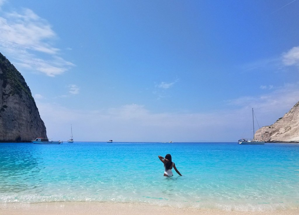 The Ultimate Guide on the Best Beaches in Zakynthos Greece