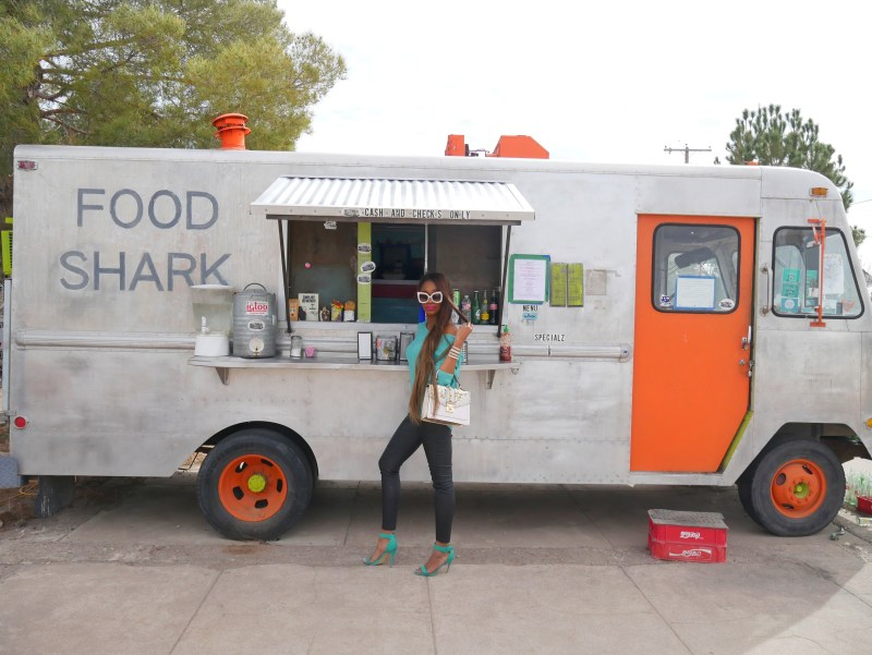 Things to Do in Marfa TX by popular Dallas travel blogger Foreign Fresh & Fierce