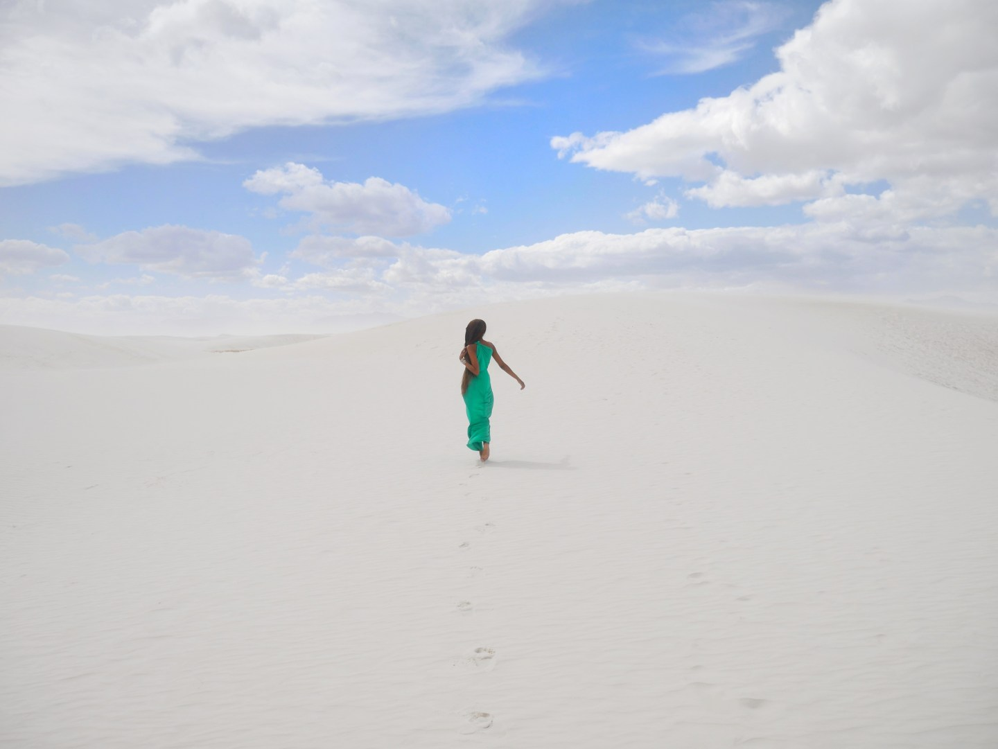 Things to Do in Stunning White Sands New Mexico