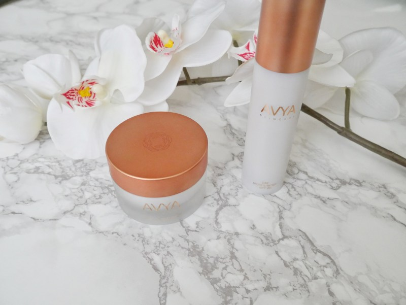 avya skincare face moisturizer by popular Dallas style blogger Foreign Fresh & Fierce