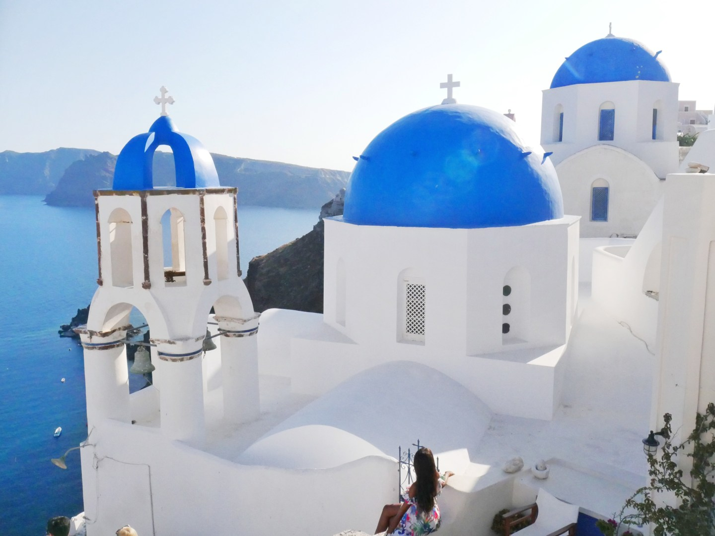 Visit Santorini Greece – Top 7 Best Things You Should Know