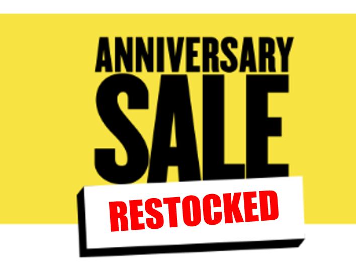 Restock Alert – Nordstrom Anniversary Sale