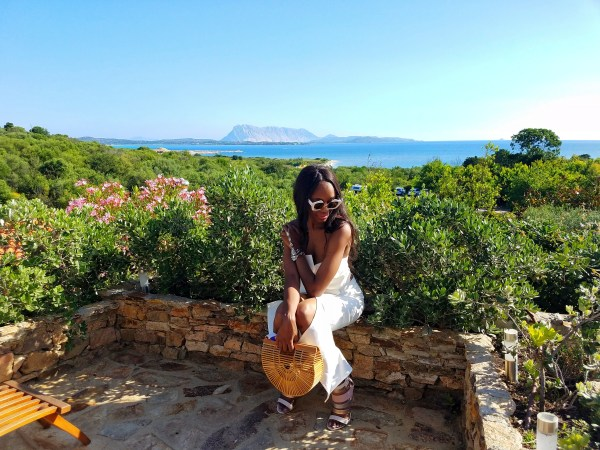 villa minda san teodoro sardegna featured by popular Dallas travel blogger, Foreign Fresh & Fierce
