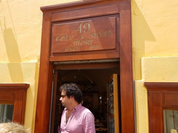 best photo locations in Santorini Greece