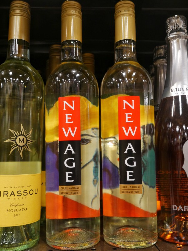 The Best Sparkling Wines Under $10 new age, roscato rose dolce lambrusco riunite