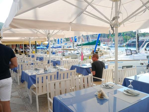 Fiskardo Fiscardo Village Kefalonia Greece The Most Beautiful Beaches in Greece