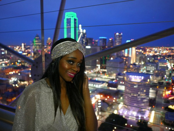 Reunion Tower GeO-Deck Cloud Nine Dallas Travel Guide: The Coolest City You Should Visit