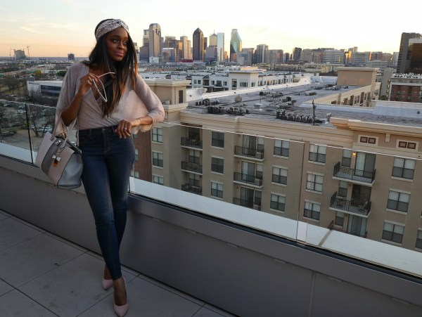 Upside West Village Rooftop Bar Dallas Travel Guide: The Coolest City You Should Visit