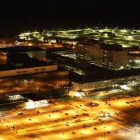 A Agência Nacional de Segurança é uma organização criminosa