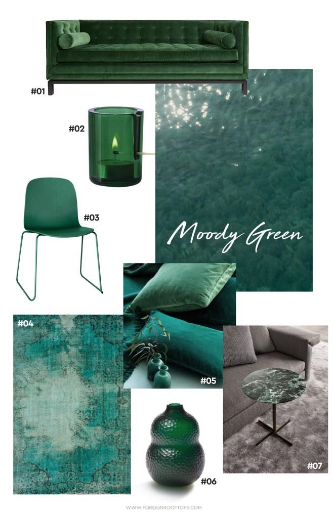 moodboard-green
