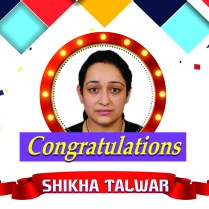 Shikha Talwar – Malta Study Visa Approved – Foreign Shores – Study Abroad Consultants