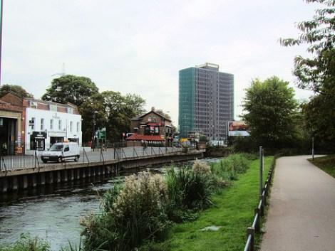 River Wandle 2