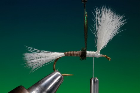 H&L Dry Fly 17