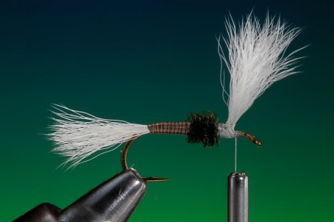 H&L Dry Fly 18