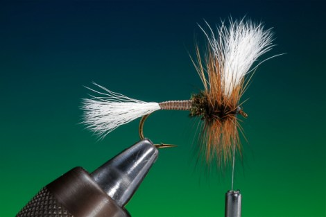 H&L Dry Fly 20