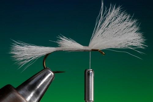 H&L Dry Fly 9