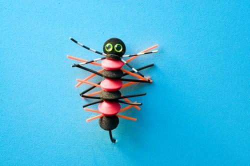 Tschernobil Ant