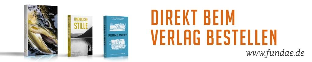 Forelle & Äsche Verlag Shop