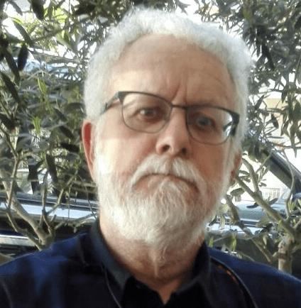 Professor Ole Hofstad