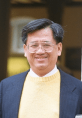 Professor Sun Joseph Chang