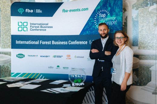 international forest business conference rafal chudy