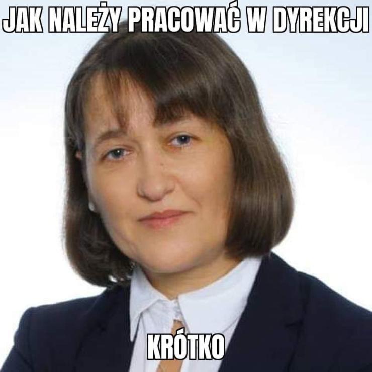 leśna telenowela Wosia