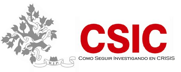 La ciencia española se desangra: el CSIC suspende pagos